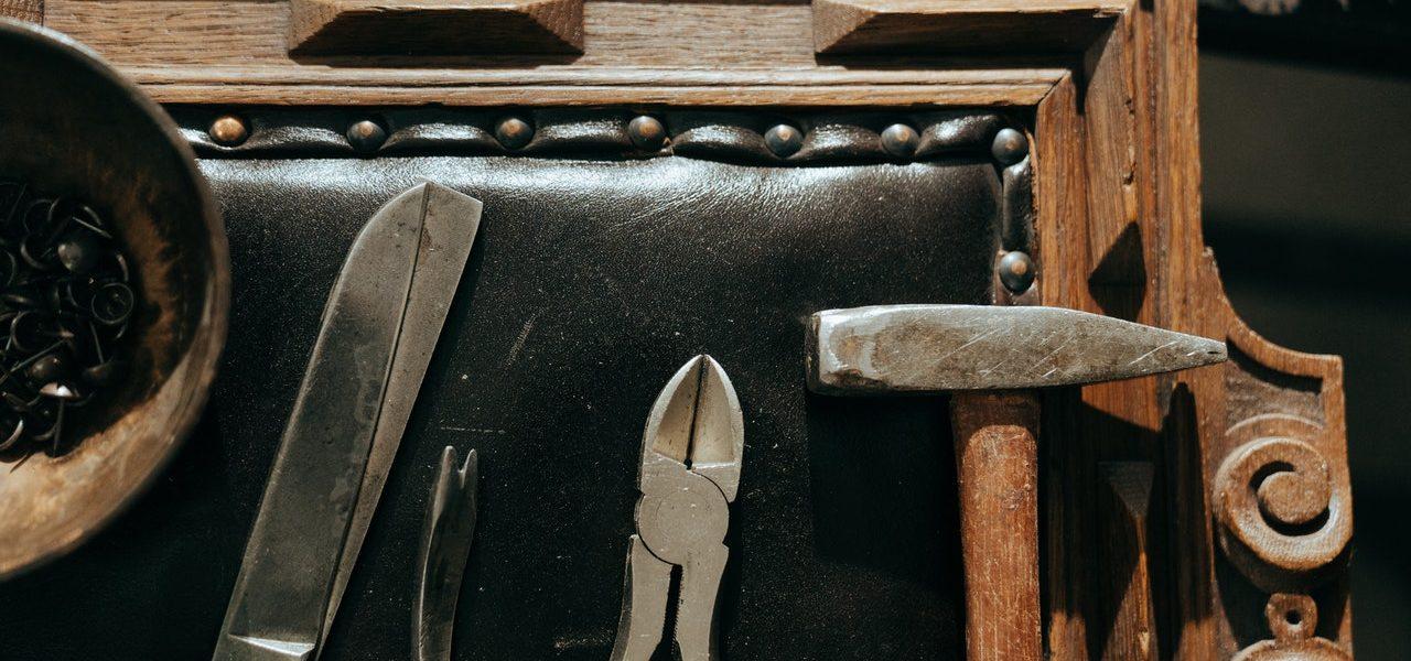 restore old furniture